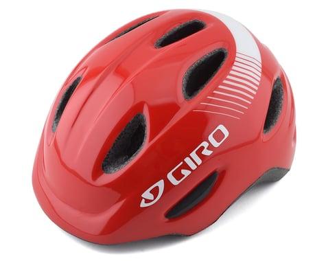 Giro Scamp Kid's Bike Helmet (Bright Red) (XS)