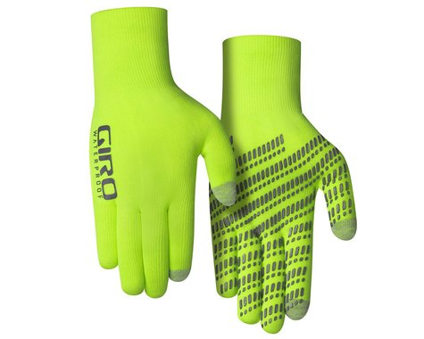Giro XNETIC H20 Glove (Highlight Yellow) (S)