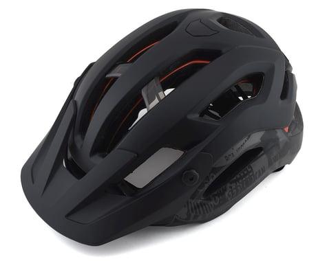 Giro Manifest Spherical MIPS Helmet (Matte Black/Hypnotic) (M)