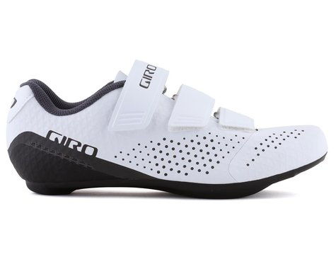 Giro Women's Stylus Road Shoes (White) (37)