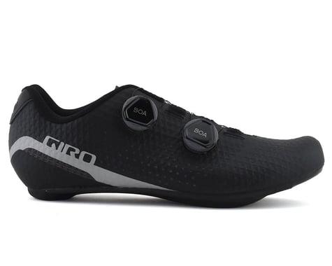 Giro Regime Men's Road Shoe (Black) (41)