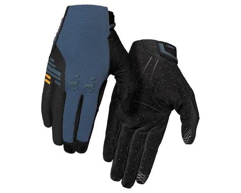 Giro Havoc Mountain Gloves (Portaro Grey/Glaze Yellow) (L)