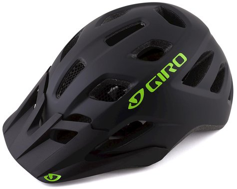 Giro Tremor Youth Helmet (Matte Black) (Universal Child)