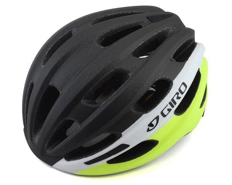 Giro Isode MIPS Helmet (Matte Black/Highlighter Yellow) (Universal Adult)