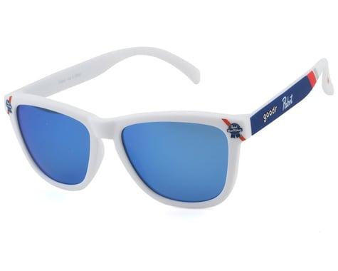 Goodr OG Six Pack Sunglasses (Pabst Me A Beer)