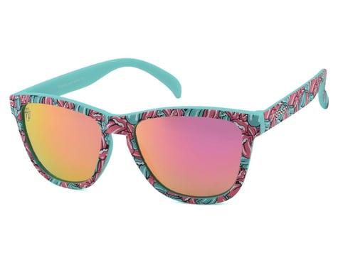 Goodr OG Rolling Stones Sunglasses (Tonguing You Since '62)