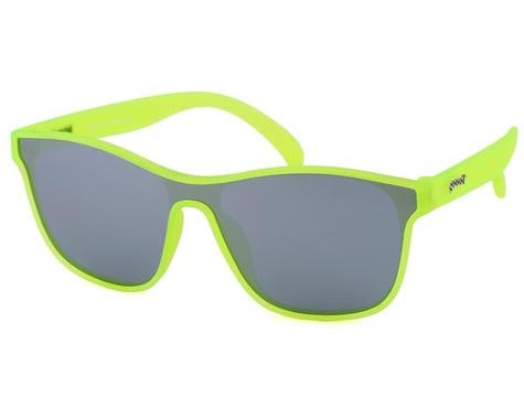 Goodr VRG Sunglasses (Naeon Flux Capacitor)