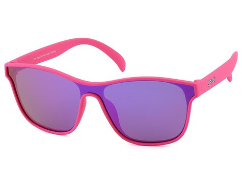 Goodr VRG Sunglasses (See You At The Party, Richter)