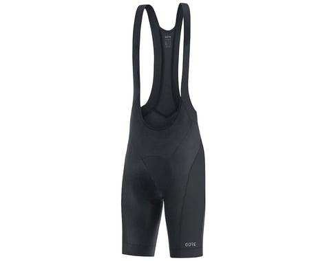 Gore Wear C3 Bib Shorts+  (Black)