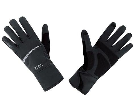 Gore Wear C5 Gore-Tex Long Finger Gloves (Black) (XL)