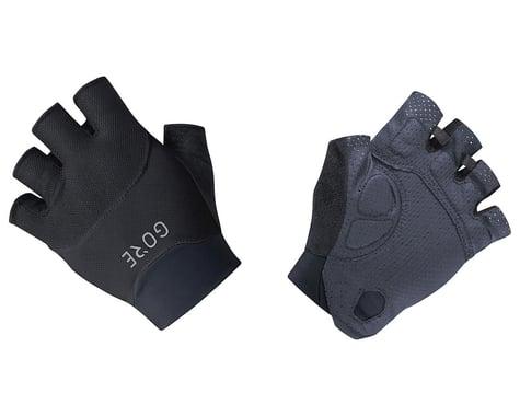 Gore Wear C5 Short Finger Vent Gloves (Black) (S)