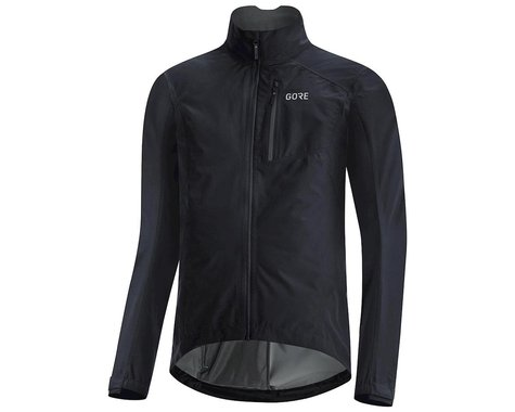 Gore Wear Men's Gore-Tex Paclite Jacket (Black) (S)