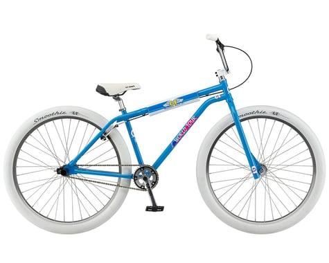 """GT 2021 Pro Performer Heritage 29"""" BMX Bike (23.5"""" Toptube) (Team Blue)"""