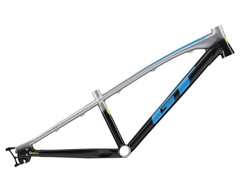 GT Speed Series Pro BMX Frame (Black) (24)