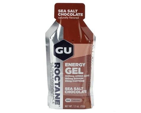 GU Roctane Gel (Sea Salt Chocolate) (1 | 1.1oz Packet)