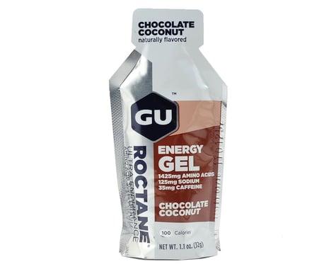 GU Roctane Gel (Chocolate Coconut) (24   1.1oz Packets)