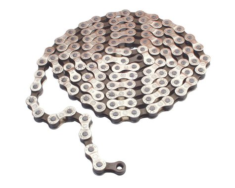 Gusset GS-8 Multi Speed Chain (Silver) (8 Speed) (116 Links)