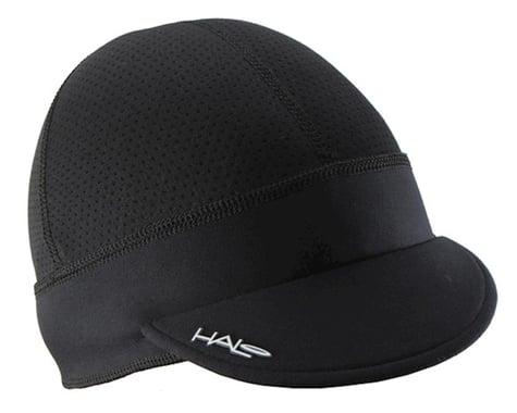 Halo Headband Cycling Cap (Black)