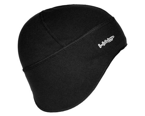 Halo Headband Anti-Freeze Skull Cap (Black)
