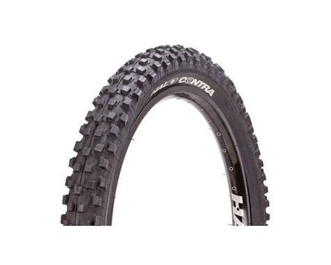"""Halo Wheels Contra DH Mountan Tire (Black) (3.0"""") (24"""" / 507 ISO)"""