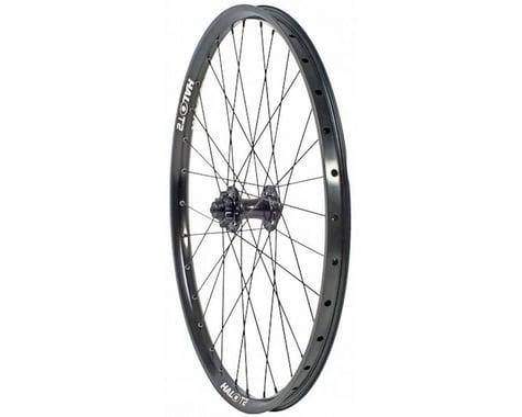 "Halo Wheels T2 Front Wheel (Black) (QR/15 x 100mm) (26"" / 559 ISO)"