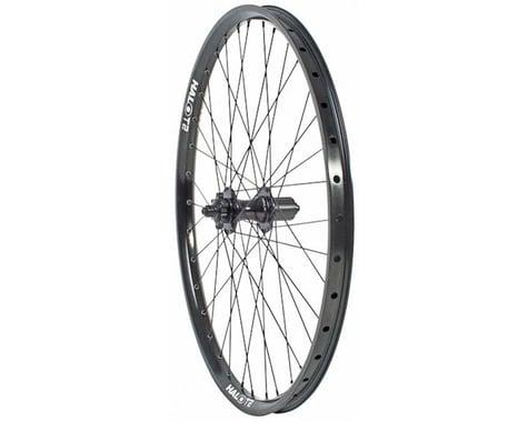 "Halo Wheels T2 Rear Wheel (Black) (Shimano/SRAM) (QR x 135mm) (26"" / 559 ISO)"