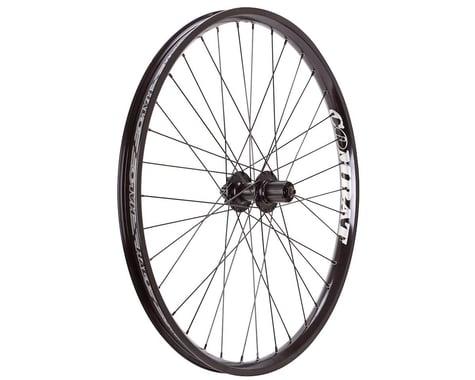 "Halo Wheels Combat-2 Rear Wheel (Black) (Shimano/SRAM) (QR x 135mm) (26"" / 559 ISO)"