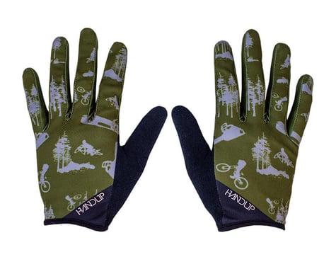 Handup Gloves (A-Loam-Ha)