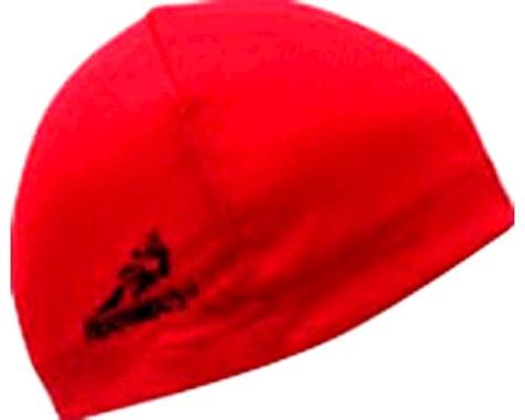 Headsweats Eventure Skullcap Hat (Red) (One Size)