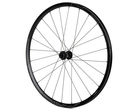 HED Ardennes RA Performance Front Wheel (Black) (12 x 100mm) (700c / 622 ISO)