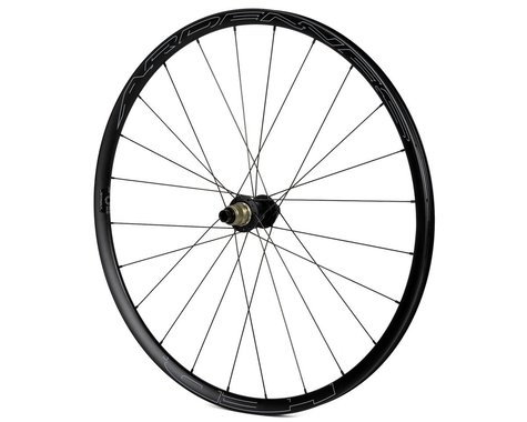 HED Ardennes RA Performance Rear Wheel (Black) (SRAM XDR) (12 x 142mm) (700c / 622 ISO)