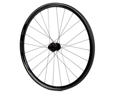 HED Emporia GC3 Pro Rear Wheel (Black) (Shimano/SRAM) (12 x 142mm) (700c / 622 ISO)