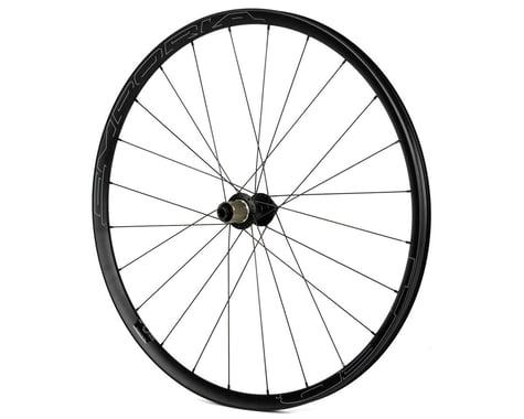HED Emporia GA Performance Rear Wheel (Black) (Shimano/SRAM) (12 x 142mm) (700c / 622 ISO)