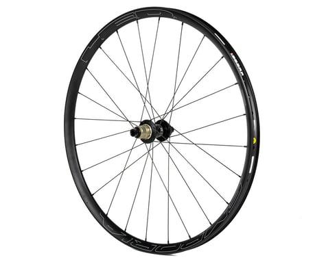 HED Emporia GA Performance Rear Wheel (Black) (SRAM XDR) (12 x 142mm) (650b / 584 ISO)