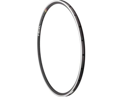 HED Belgium C2 Tubular Rim (Black) (32H) (Presta) (700c / 622 ISO)