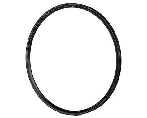 HED Belgium G Disc Brake Rim (Black) (24H) (Presta) (700c / 622 ISO)