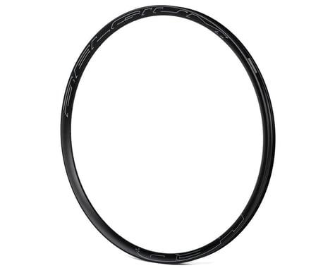 HED Belgium G Disc Brake Rim (Black) (28H) (Presta) (700c / 622 ISO)