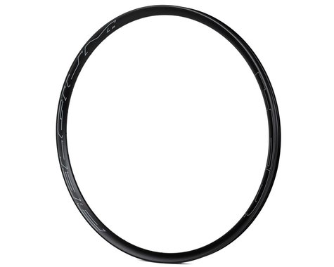 HED Belgium G Disc Brake Rim (Black) (32H) (Presta) (700c / 622 ISO)