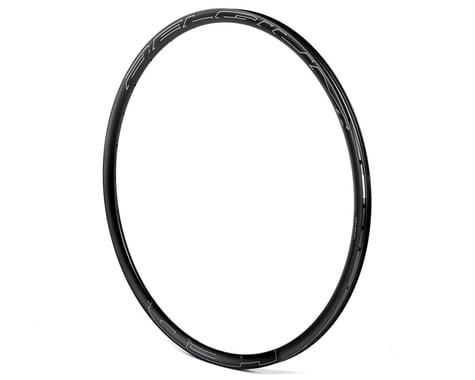 HED Belgium R Disc Brake Rim (Black) (28H)