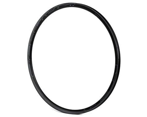 HED Belgium R Disc Brake Rim (Black) (32H) (Presta) (700c / 622 ISO)
