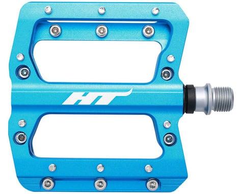 HT AN14A Nano Pedals (Marine Blue)