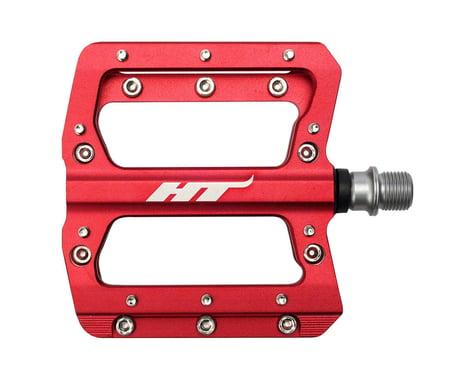 HT AN14A Nano Pedals (Red)