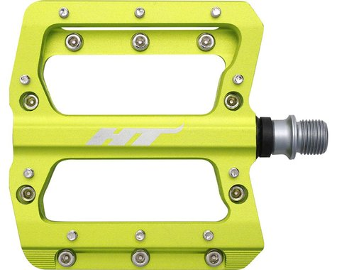 HT AN14A Nano Pedals (Apple Green)