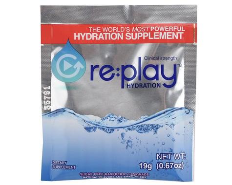 Hydration Health Drink Mix Packets (Raspberry Lemonade) (1   0.67oz Packet)