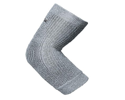Incrediwear Elbow Brace w/Germanium (Grey)
