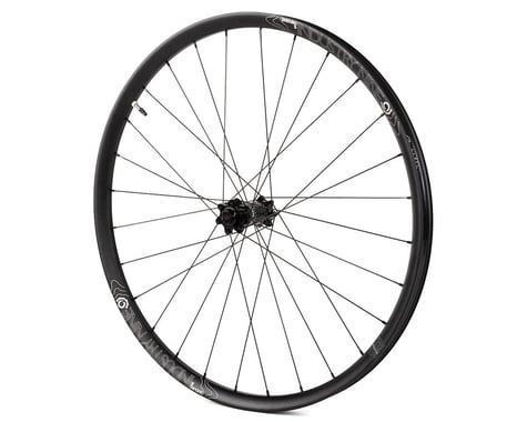 "Industry Nine Hydra Enduro S Front Mountain Bike Wheel (Black) (15 x 110mm) (27.5"" / 584 ISO)"