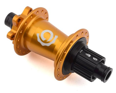 Industry Nine Hydra Rear Disc Hub (Gold) (32H) (Micro Spline)