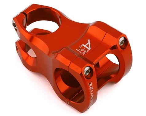 Industry Nine A318 Stem (Orange) (31.8mm) (50mm) (5°)