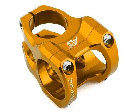 Industry Nine A35 stem (Gold) (35.0mm) (32mm) (9°)