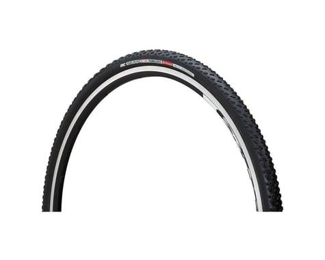 IRC Serac CX Tubeless Gravel Tire (Black) (32mm) (700c / 622 ISO)